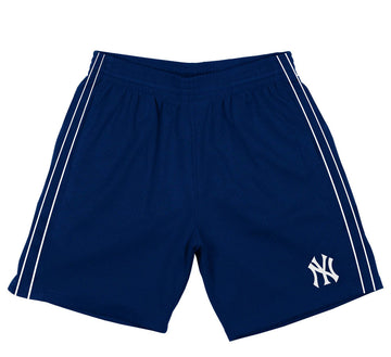 TEAM DNA SHORTS NEW YORK YANKEES