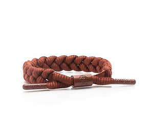 CLASSIC BRACELET: RED CLAY