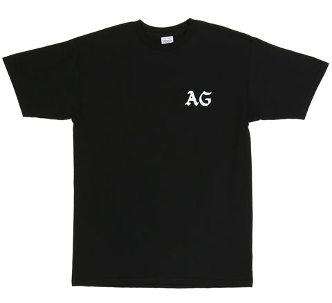 ABOVE THE LAW POCKET TEE