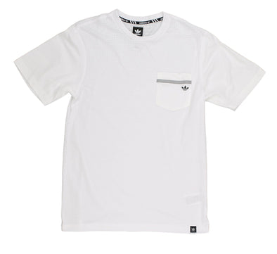 AEROKNIT POCKET, WHITE