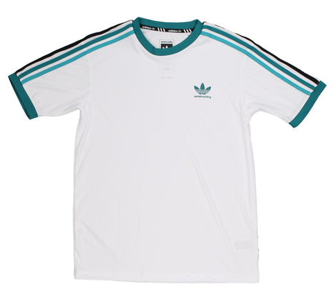 CLIMA CLUB JERSEY, WHITE