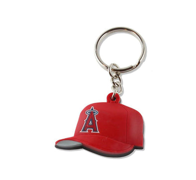 ANGELS TEAM HAT KEYCHAIN