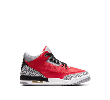 AIR JORDAN 3 RETRO SE (GS)