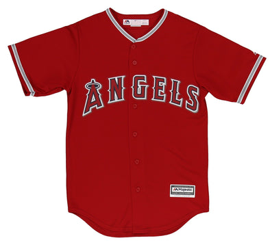 LA ANGELS REPLICA JERSEY