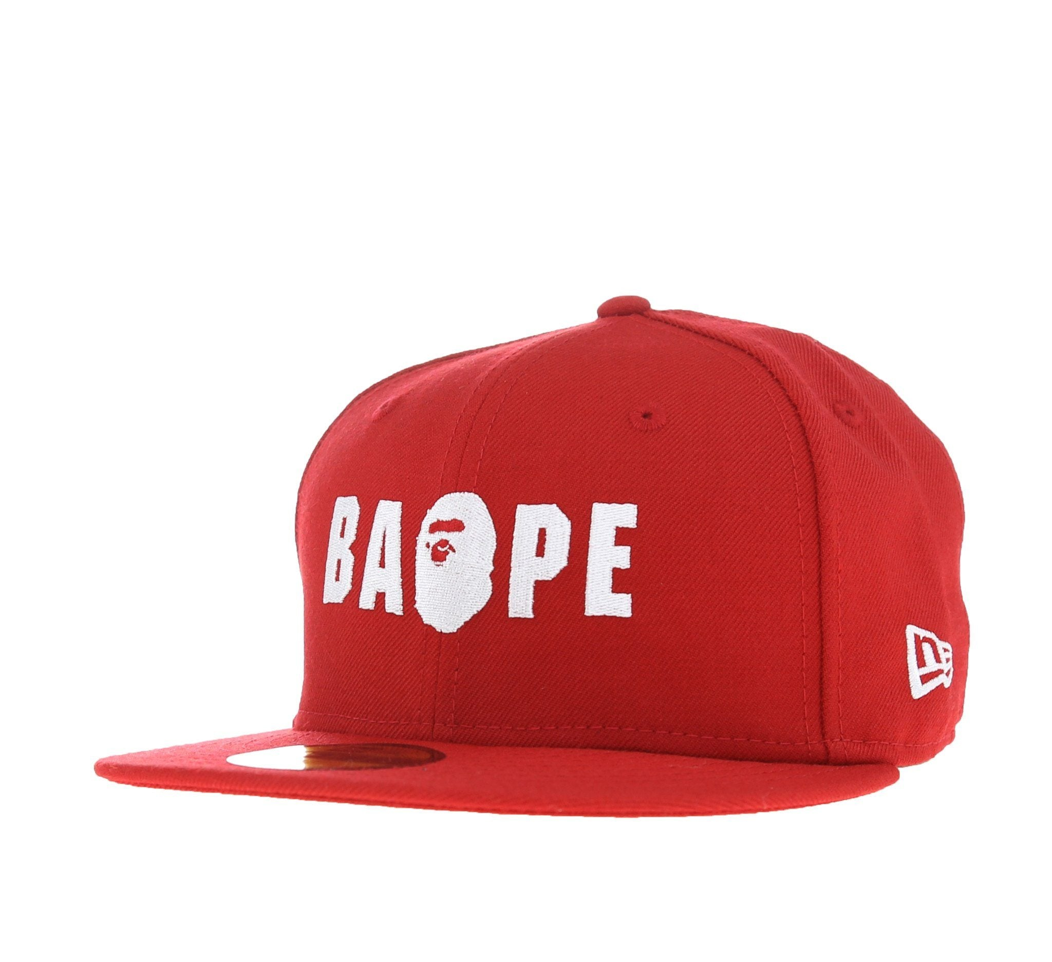 c6664ec99f5 BAPE NEW ERA CAP – SHOPATKINGS