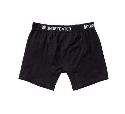 UNDEFEATED FA16 BOXER SHORT