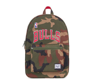 BULLS SETTLEMENT BACKPACK, CAMO