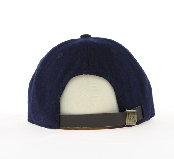ALL STAR STRAPBACK, NAVY