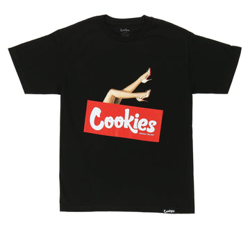 COOKIES AND CHILL TEE