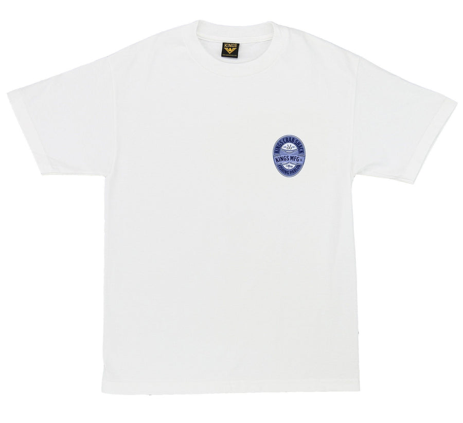 KINGS CRAB SHACK TEE