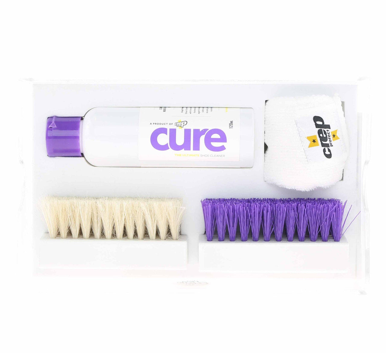 CREP CURE CLEANING PACK