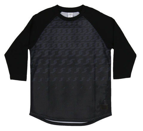 LINKS RAGLAN
