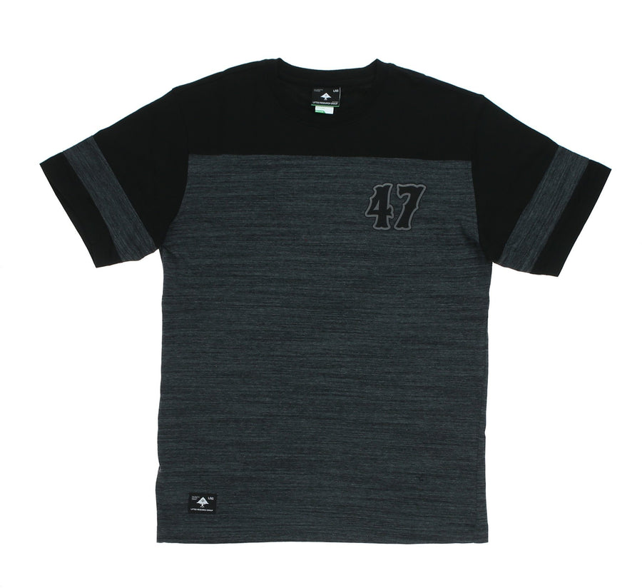 RC HEATHER SS FOOTBALL JERSEY