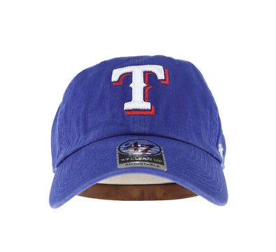 RANGERS '47 CLEAN UP, BLUE
