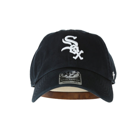 WHITE SOX HOME CLEAN UP 47