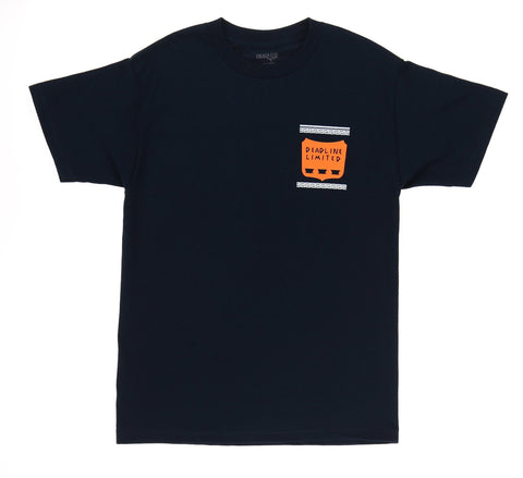 GREEK COFFEE TEE