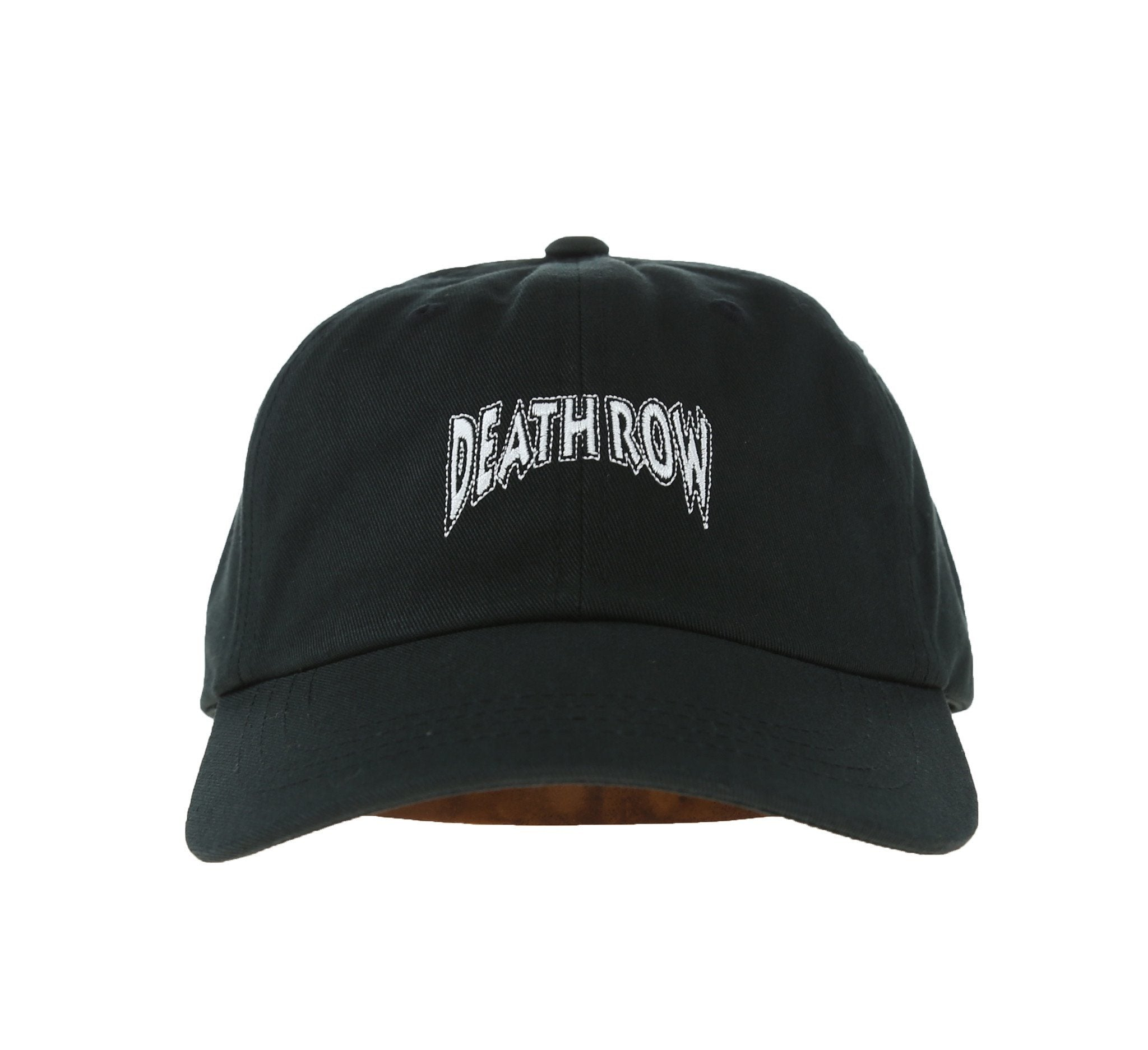 3cb881c398d DEATH ROW DAD HAT