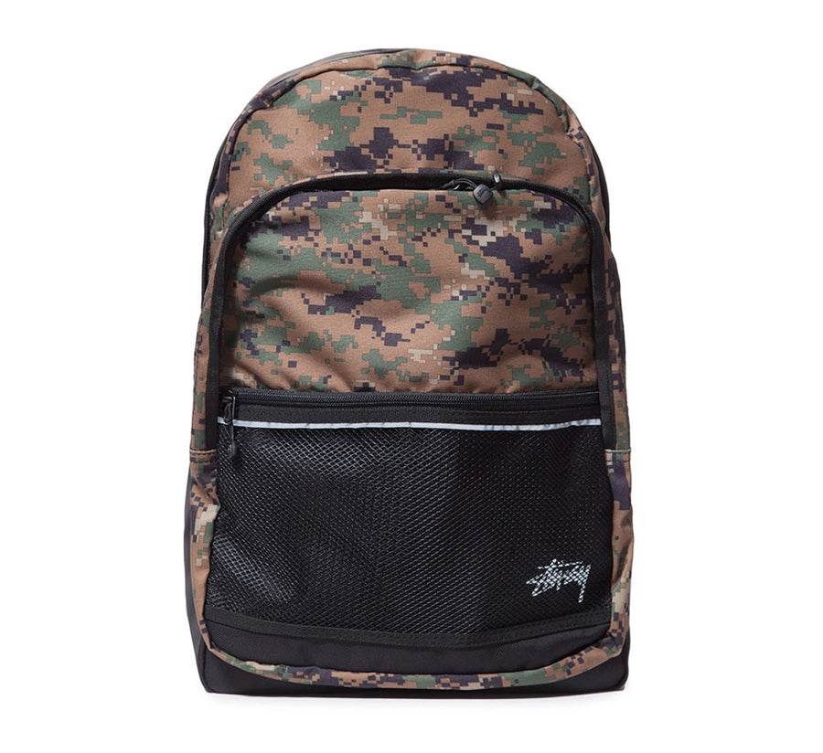 DIGI CAMO BACKPACK