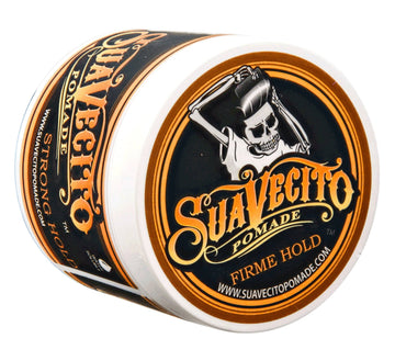SUAVECITO FIRME HOLD POMADE 4.OZ CAN