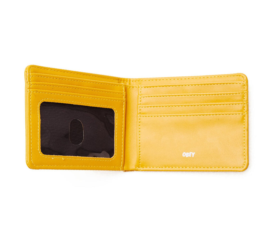 GENTRY JUMBLE BI-FOLD WALLET