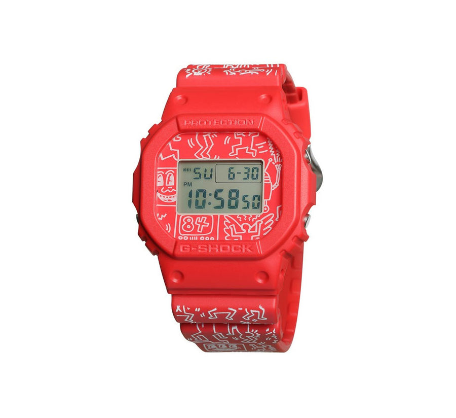 KEITH HARING X DW-5600
