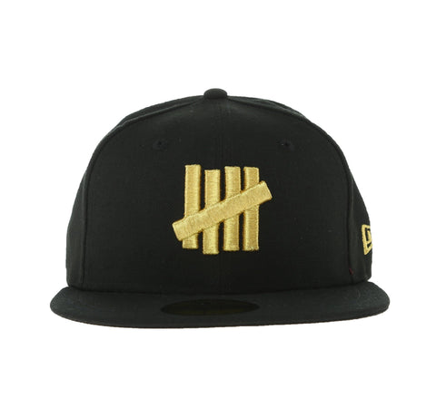 METALLIC 5 STRIEK NEW ERA CAP