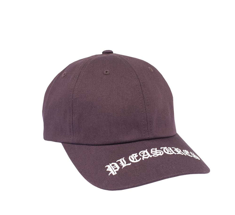 HEAVY METAL LOW  PROFILE SNAPBACK