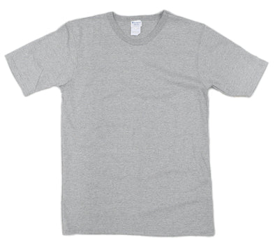 HERITAGE TEE, OXFORD GREY
