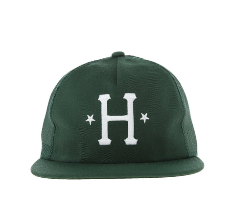 CLASSIC H TRUCKER, FOREST