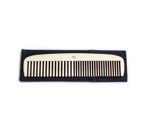 FINE AND DANDY BRASS COMB