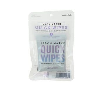 QUICK WIPES-3PK