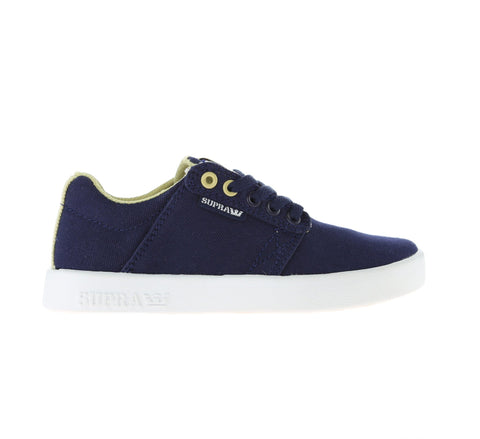 KIDS WESTWAY, NAVY/HEMP-WHITE