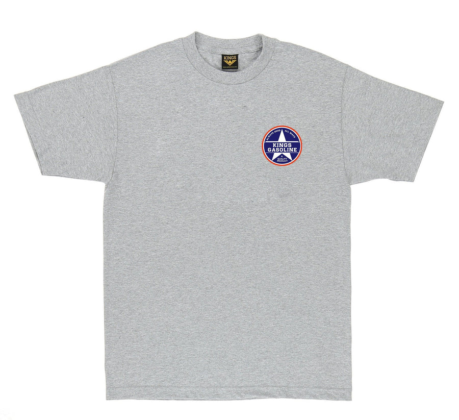 KINGS GASOLINE TEE