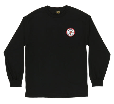 KINGS BEE LONG SLEEVE