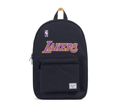 LAKERS SETTLEMENT BACKPACK, BLACK