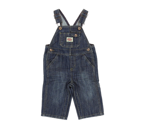 OVERALL WITH SNAPPY TAPE