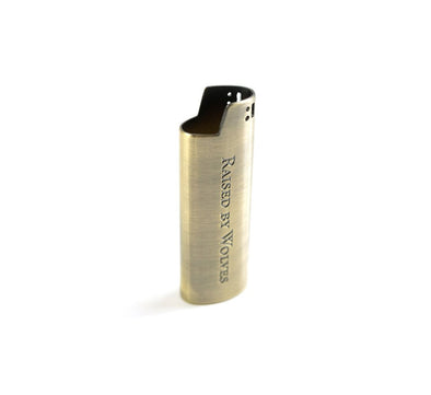 FUCK OFF LIGHTER CASE