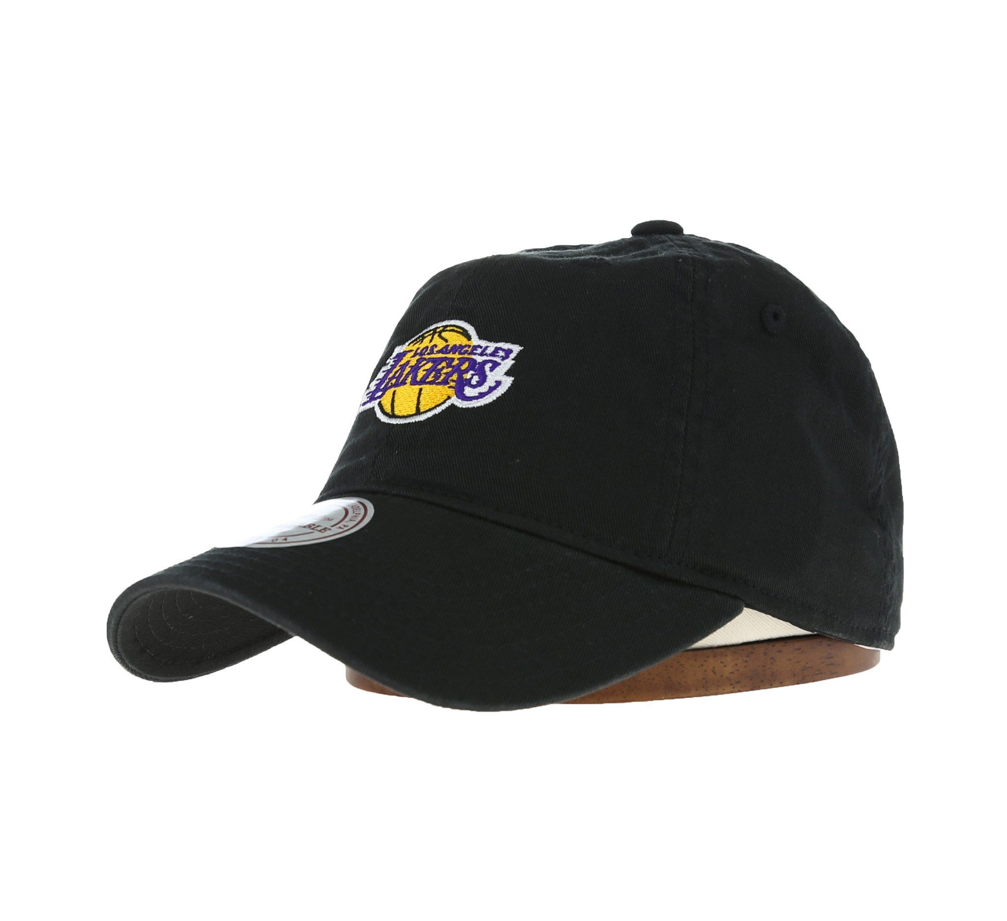 00e91a6f0d33 LOS ANGELES LAKERS DAD HAT