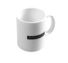 MA'AM SIR DUDE TIGHT MUG, WHITE