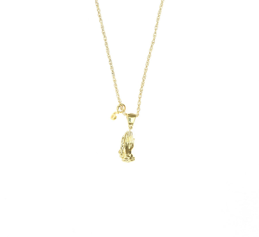 MISTER PRAY NECKLACE