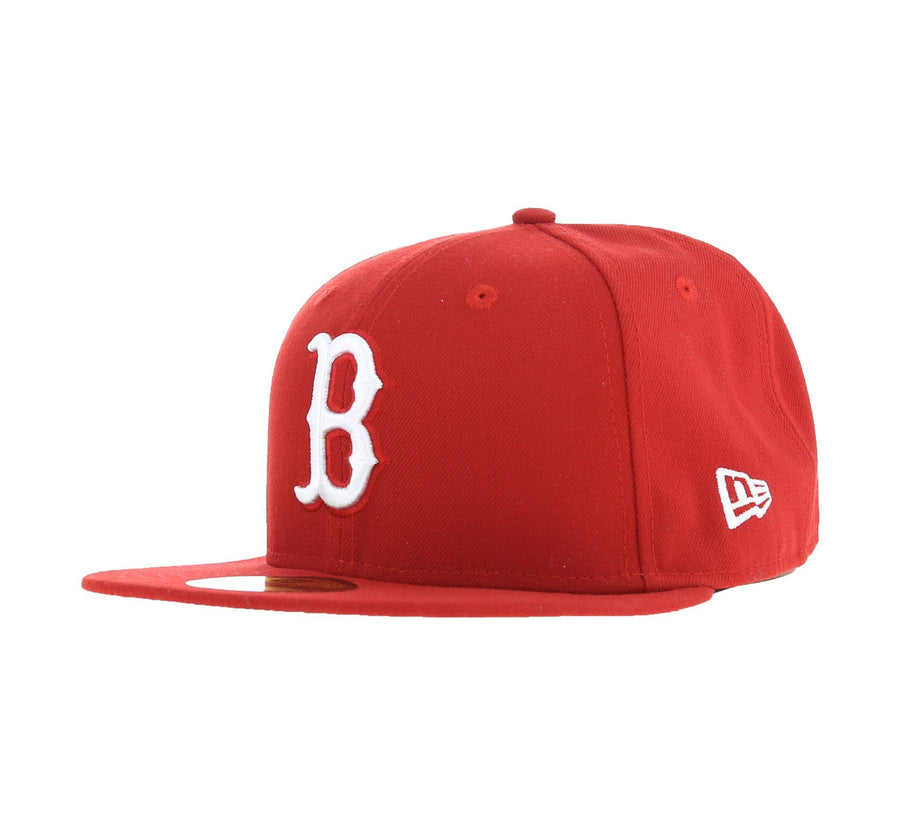 BOSTON RED SOX 59FIFTY FITTED