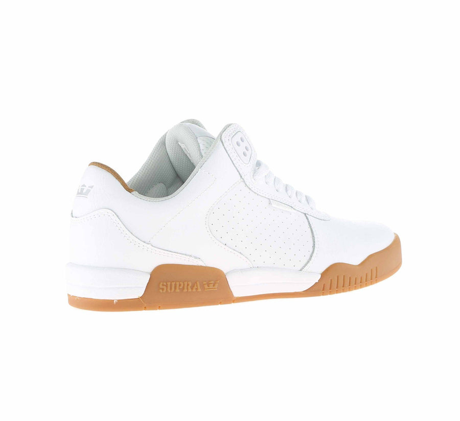 ELLINGTON, WHITE/GUM