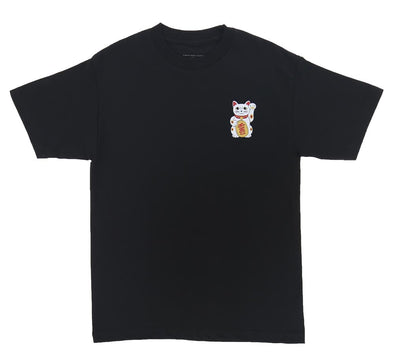 KINGS MONEY CAT TEE