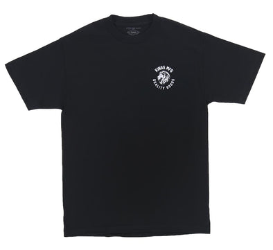 KINGS QUALITY LION TEE