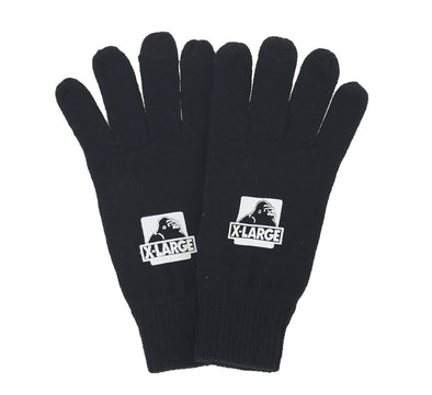 OG LOGO KNIT GLOVE