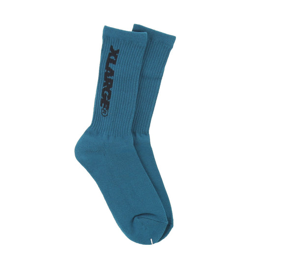 STANDARD LOGO MIDDLE SOCKS