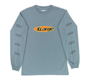 CIRCLE LOGO LONG SLEEVE