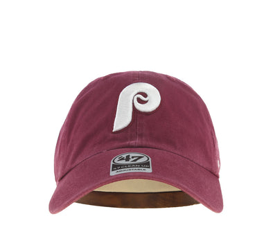 PHILADELPHIA PHILLIES COOPERSTOWN '47 CLEAN UP