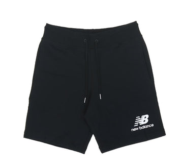 ESSENTIALS STACKED LOGO SHORT