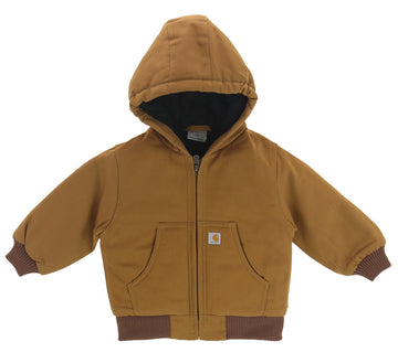 KIDS ACTIVE JACKET